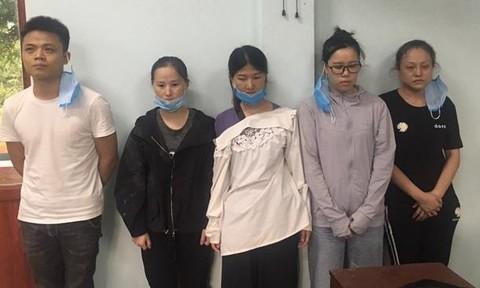 Liên tiếp phát hiện người nhập cảnh trái phép từ Trung Quốc