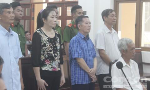 Cựu tổng giám đốc Công ty xổ số Đồng Nai lãnh 16 năm tù