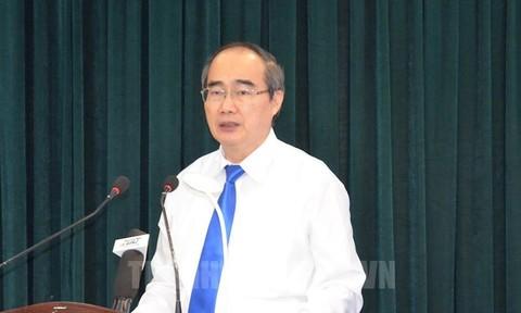 Khu Đô thị sáng tạo phía Đông sẽ tạo động lực lớn cho TPHCM