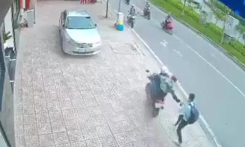 Khi kẻ cướp là con nghiện ma túy