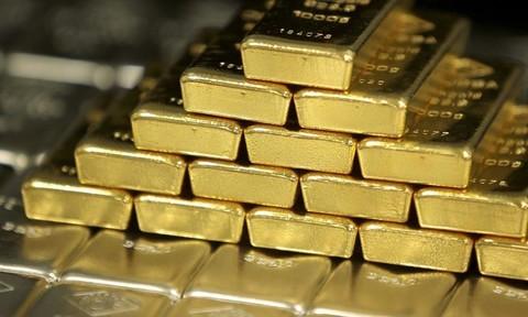 Chao đảo vì giá vàng