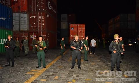 """Đường dây ma túy của cựu cảnh sát Hàn Quốc: Đã đưa trót lọt 5 chuyến """"hàng"""""""