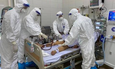 Ca nhiễm Covid-19 thứ 22 tử vong, đã chạy thận nhân tạo nhiều năm