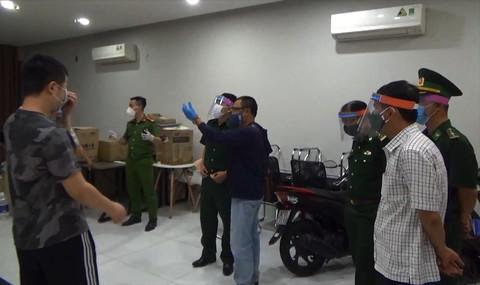 """Thêm 1 trường hợp người Trung Quốc ở """"chui"""" trong căn hộ cao cấp tại Đà Nẵng"""
