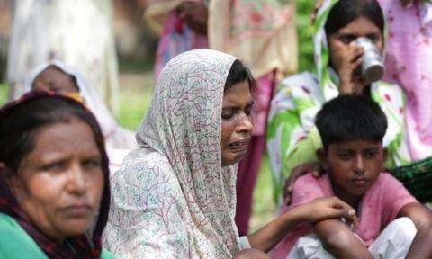 Gần trăm người thiệt mạng ở Ấn Độ vì ngộ độc rượu