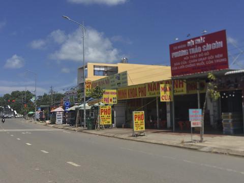 Người dân Kiên Giang không đồng tình với quy hoạch dự án Bãi Đất Đỏ