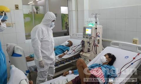 Bệnh nhân thứ 7 nhiễm Covid-19 tử vong