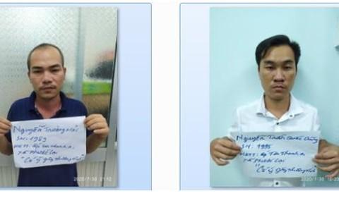 Bắt được các đối tượng hành hung giám đốc người Trung Quốc