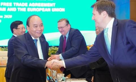 TPHCM chủ động triển khai nhiều biện pháp hỗ trợ DN nắm bắt cơ hội từ EVFTA