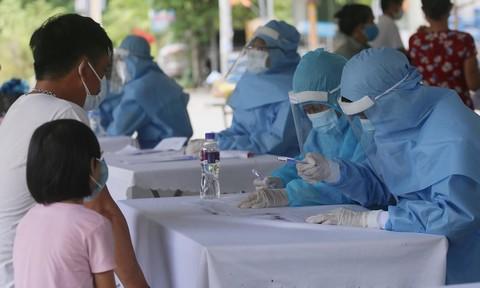 Thêm 34 ca nhiễm Covid-19, Hải Dương và Hà Nội có thêm ca mới