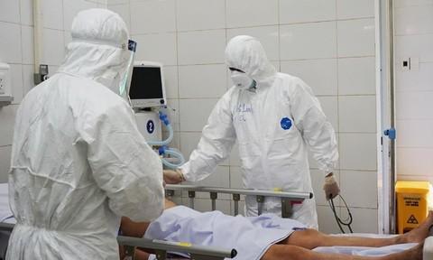 Ca nhiễm Covid-19 thứ 17 tử vong, bị suy thận mạn giai đoạn cuối