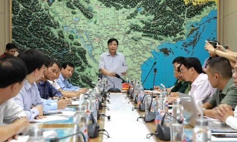 5 tỉnh, thành sẽ chịu ảnh hưởng trọng điểm của bão số 5