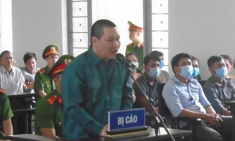 Tử hình kẻ giết 2 người, cướp tài sản tại chùa Quảng Ân