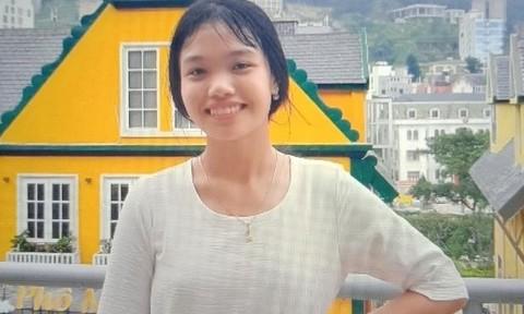Nữ sinh mất tích 5 ngày được tìm thấy ở giáp biên giới Trung Quốc