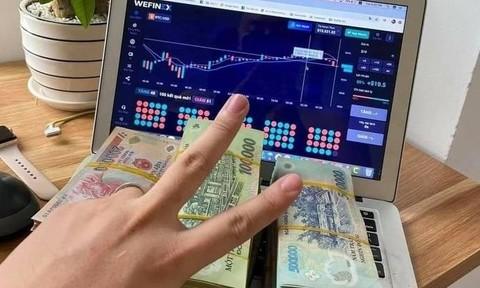 Giá tiền ảo vượt đỉnh - tiềm ẩn nhiều rủi ro