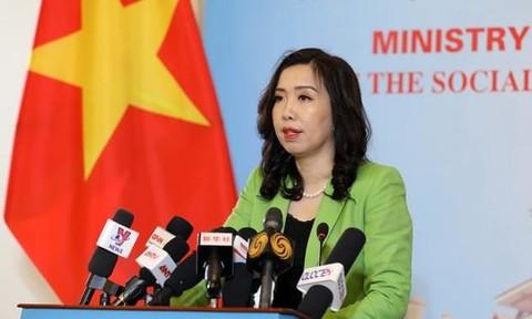 Thực hiện các biện pháp bảo hộ công dân Việt Nam ở nước ngoài