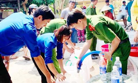 Đồng bằng Sông Cửu Long: Lên kế hoạch ứng phó hạn mặn