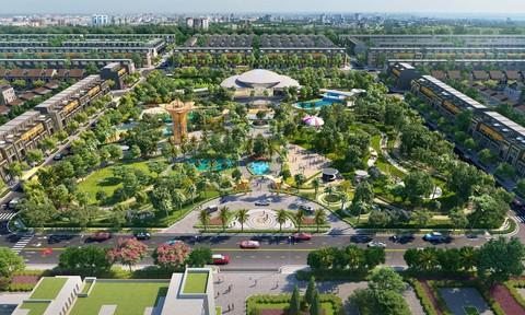 Sinh lời cùng dự án khu đô thị Gem Sky World 92ha Long Thành