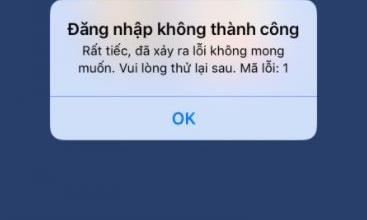Facebook bị lỗi ''phiên bản hết hạn'' trên toàn thế giới