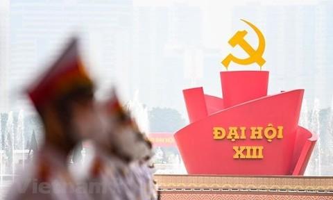 Những gửi gắm của cán bộ, đảng viên và nhân dân hướng về Đại hội XIII của Đảng