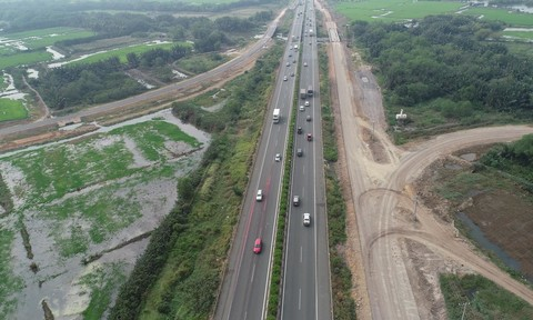 Huyện Nhơn Trạch: Điểm sáng cho những nhà đầu tư bất động sản