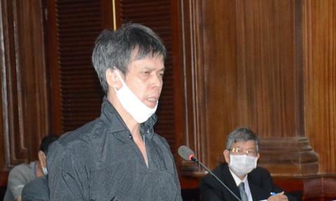 Phạm Chí Dũng bị tuyên án 15 năm tù