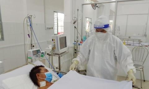Cứu sống bệnh nhân nhiễm SARS-CoV-2 trong tình trạng nguy kịch