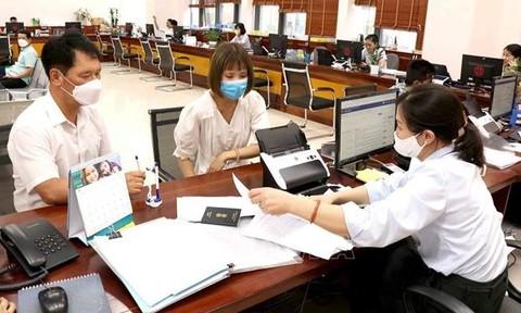 TPHCM: Cập nhật danh mục thủ tục hành chính cấp bách tiếp nhận trực tiếp