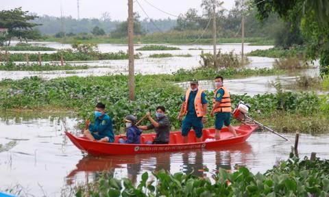 Phát hiện 5 thi thể nổi trên sông và biển ở Quảng Nam