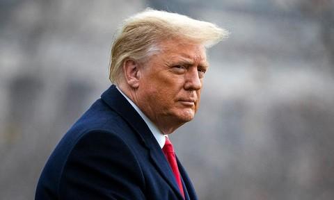 Thượng viện Mỹ bỏ phiếu đồng thuận tiến hành phiên tòa luận tội Trump