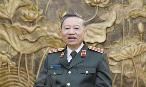 Lực lượng Công an nỗ lực cải cách hành chính, mang lại sự tiện lợi cho người dân