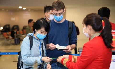 Miễn phí 20kg hành lý, thêm chuyến bay như ý cùng Vietjet