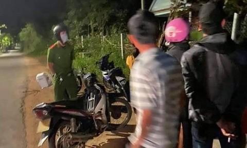 Bắt nghi phạm chặn đường đâm người phụ nữ trong đêm