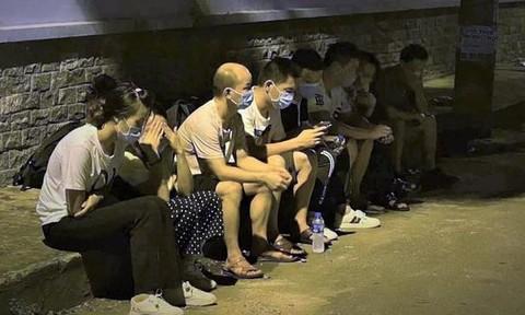 TPHCM: Người nước ngoài phạm pháp ngày càng tăng