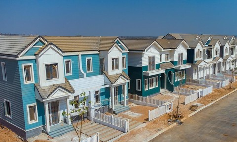 Nhà đầu tư kỳ vọng tiềm năng của BĐS du lịch nghỉ dưỡng Phan Thiết