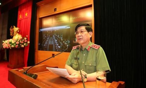 Bộ Công an: Đánh mạnh các đường dây đưa người xuất nhập cảnh trái phép