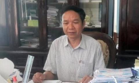 Bắt giam ông Hồ Đình Tùng, Phó Chủ tịch HĐND thị xã Nghi Sơn