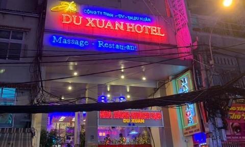 """Xóa sổ """"ổ nhện"""" ở trung tâm Sài Gòn"""