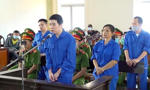 Tử hình 2 bị cáo trong đường dây buôn 31kg ma tuý từ Campuchia về Sài Gòn
