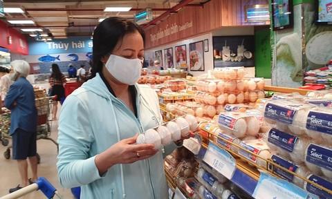Co.opmart - Thương hiệu siêu thị thuần Việt vì người Việt