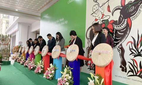 Chubb Life Việt Nam khai trương văn phòng kinh doanh tại Bắc Ninh