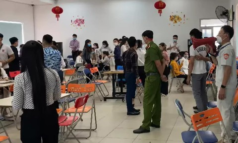 Chiều 13/5, Việt Nam có thêm 31 ca dương tính với Covid-19