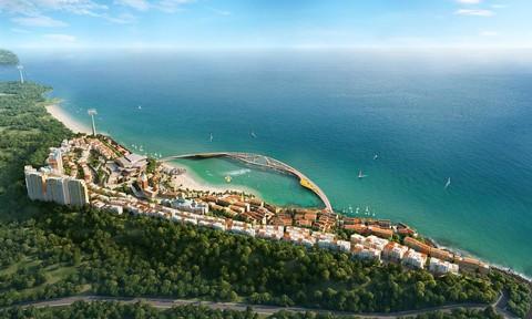 Sun Grand City Hillside Residence: Vẽ chân dung đô thị hiện đại ở đảo Ngọc