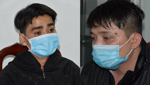 Vụ chém chết người ở cổng chợ Nhị Tỳ: Do nạn nhân không cho tiền ăn khuya?