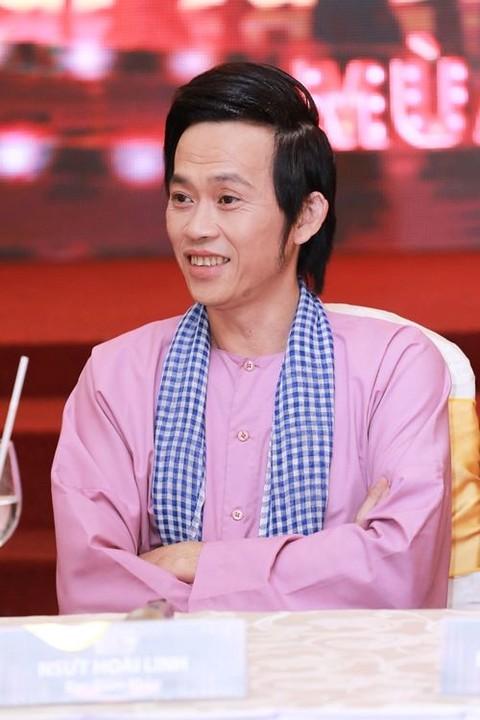 Hoài Linh giải thích gì về số tiền 14,6 tỷ đồng từ thiện miền Trung?