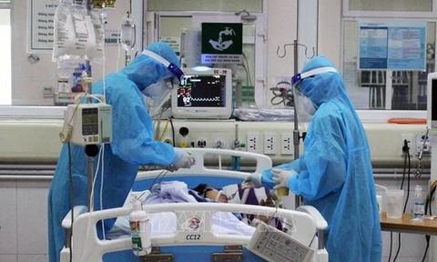 Ca tử vong thứ 65 và 66 liên quan COVID-19 tại Việt Nam