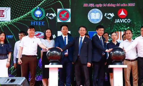 Việt Nam lần đầu thành lập Trung tâm đào tạo ngành kỹ thuật thang máy