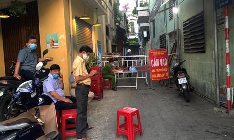 Đà Nẵng có thêm 18 ca dương tính lần 1 với SARS-CoV-2