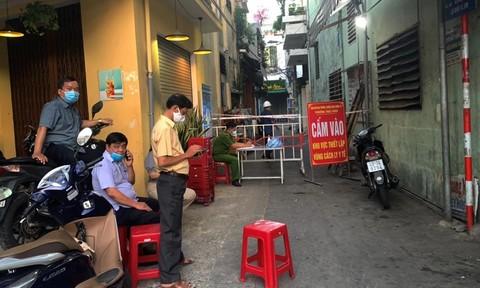 Đà Nẵng công bố địa điểm các ca dương tính từ chuỗi lây nhiễm mới