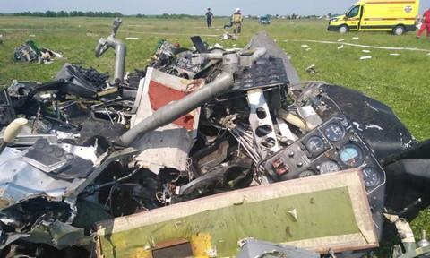 Rơi máy bay ở vùng Siberia, Nga khiến nhiều người thương vong